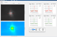 Laser Measurement Software