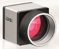 GigE, USB Cameras