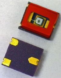 Avalanche Photodetectors
