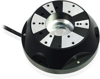 Six-Axis Piezo Hexapod
