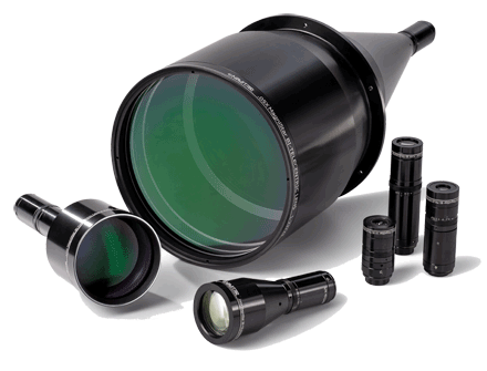 Nabitar MagniStar Telecentric Lenses