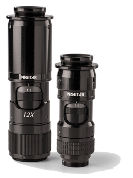 Navitar Zoom Lenses