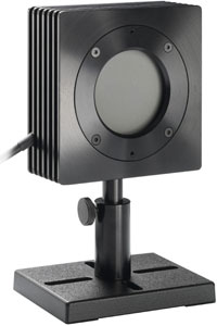 Thermal Laser Sensors