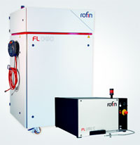 Rofin FL Series