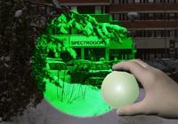 Spectrogon IR Filters