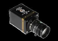 4D Technology's PolarCam Camera