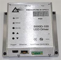 Innovations in Optics 5000D-100