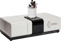 Edinburgh Instruments has combined its FS5 single-photon-counting spectrofluorometer with a liquid nitrogen cryostat