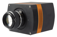 Eagle V CCD Camera from Raptor Photonics