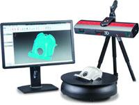 Perceptron Smart3D