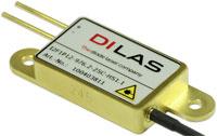 Dilas fiber-coupled diode laser pump module