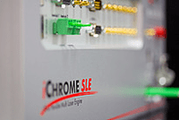 iChrome SLE from Toptica Photonics