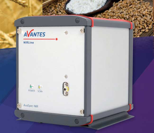 AvaSpec-NIR HS Compact Spectrometer