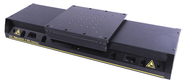 IDL Series Industrial Linear Stages