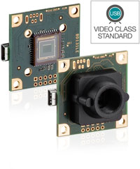 IDS Imaging Development Systems GmbH UV-1551LE and UV-1552LE