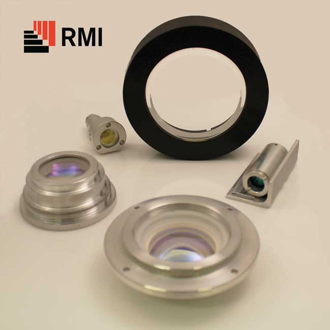 Custom Optical Assemblies