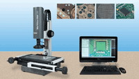 Video Measuring Microscope