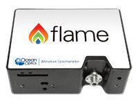 Ocean Optics' Flame Spectrometer