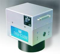 Laser Control Systems Digi-Cube II
