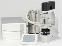 Linkam Scientific Instruments Vista