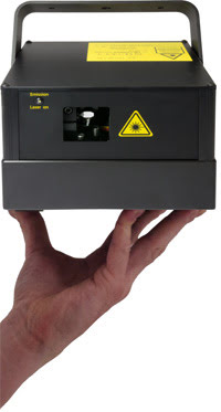 SwissLas PM-10.000RGB