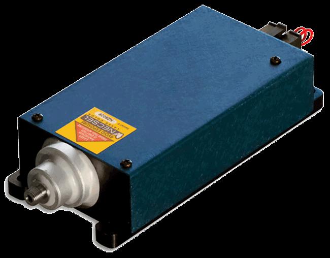 Violet 405-nm Laser