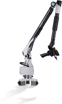 Hexagon Metrology RS3