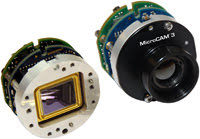 Thermoteknix MicroCam 3