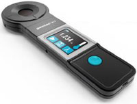 Pronto Laser Power Meter from Gentec Electro-Optics
