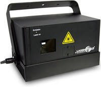 Laserworld DS-2400RGB