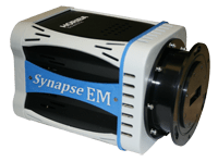 Snyapse EMCCD Camera from Horiba Scientific