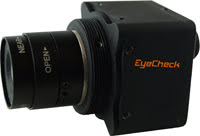 EVT Eye Vision Technology EyeCheck 7xxx
