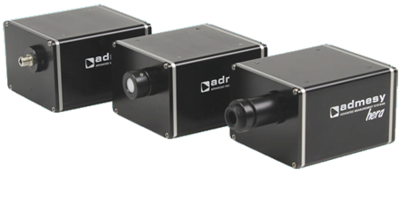 Admesy BV - Admesy Hera Series Spectrometer