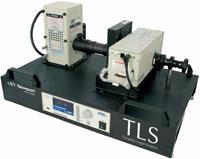 Oriel Instruments TLS