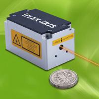 Iflex Iris Lasers Expand Wavelengths Qioptiq Promoted