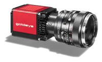 Allied Vision's New Goldeye SWIR Camera