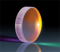 Edmund Optics Techspec high-power Nd:YAG laser mirrors