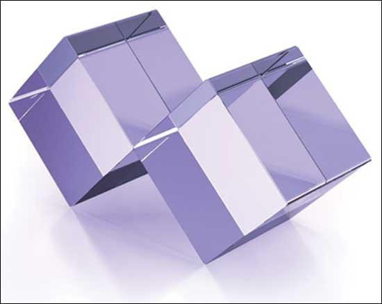 Yb:KGW and Yb:KYW Laser Crystals