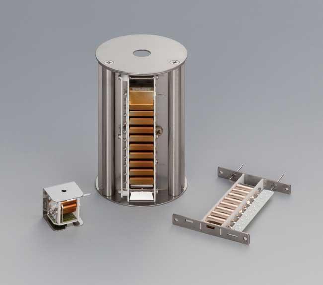 Ion Detectors