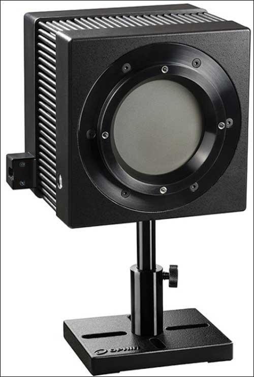High-Power Fan-Cooled Laser Sensors