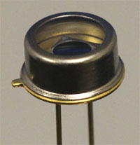 Marktech Optoelectronics avalanche photodiodes