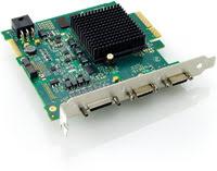 Teledyne Dalsa Xtium-CL MX4