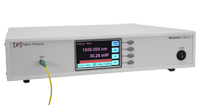 New Focus WM-1210 Wavemeter