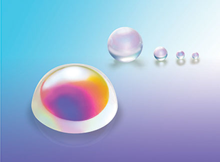 DSI's LDT Optical Coatings