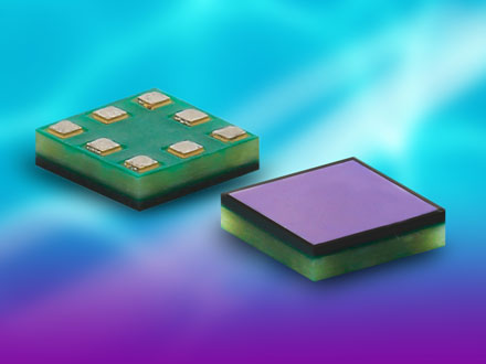 BI-SMT Photodiode Series from OSI Optoelectronics