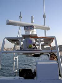 EO/IR Surveillance Systems