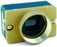 Vision Camera Series