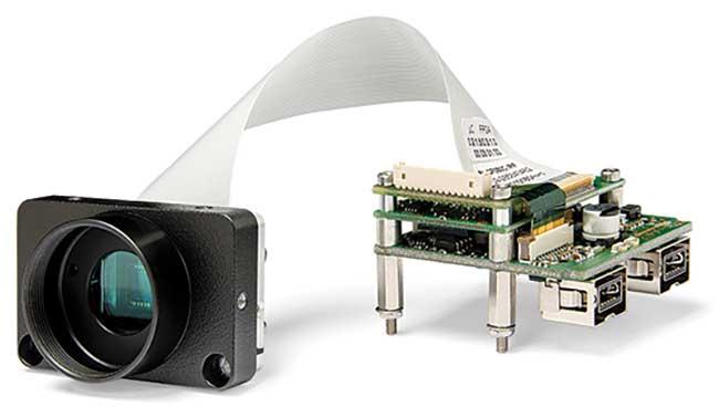 Flexible Camera Solutions