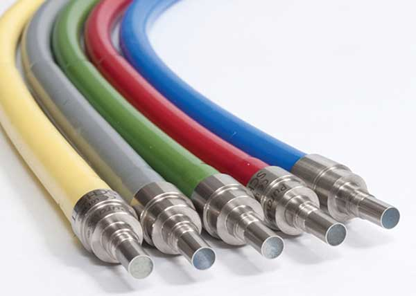 Light Cable for Endoscopy Applications