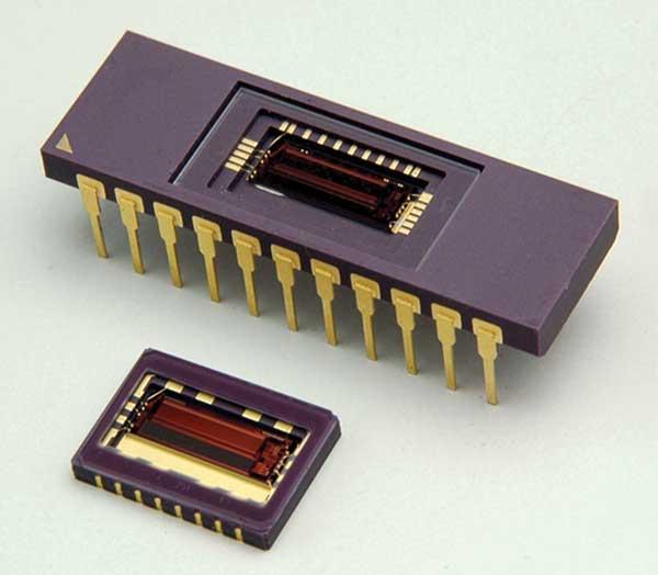 CMOS and CCD Image Sensors | Hamamatsu Corporation | Photonics